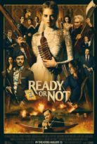 Ready or Not Filmi izle
