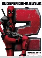 Deadpool 2 HD İzle