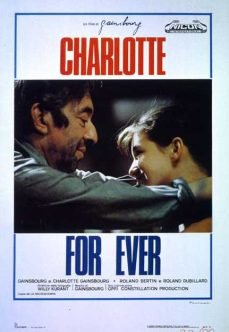 Charlotte for Ever 1986 Fransız Klasik Sex Filmi full izle