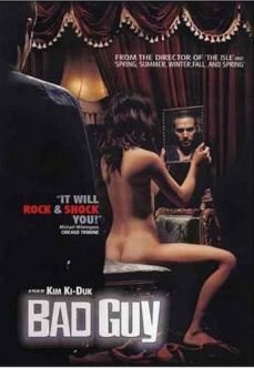 Bad Guy 2001 Full Kore Sex Filmi reklamsız izle