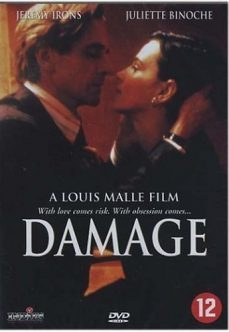Damage İhtiras Filmi Full Klasik tek part izle