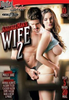 Another Man's Wife 2 Erotic Movie +18 Erotik Film izle hd izle